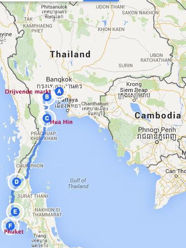 Road to Phuket NL 025